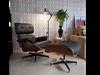 Poltrona Armchair Chair Eames