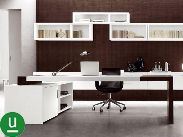 Vendita online di mobili per la casa e l ufficio for Mobili ufficio wenge