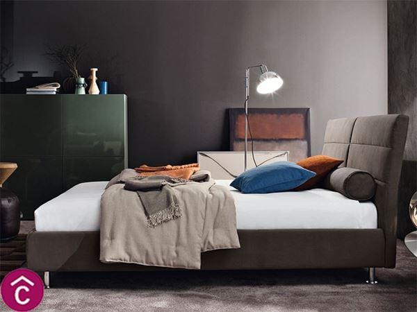 Letti Di Design Vendita On Line : Vendita online di mobili per la casa e l ufficio letto berry di