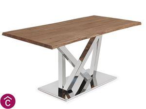 Tavolo Uve di La forma