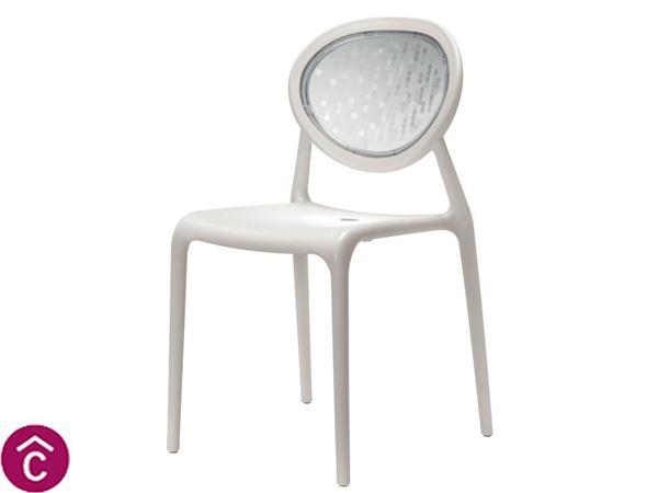 Sedia super gio di scab design for Sedia di design