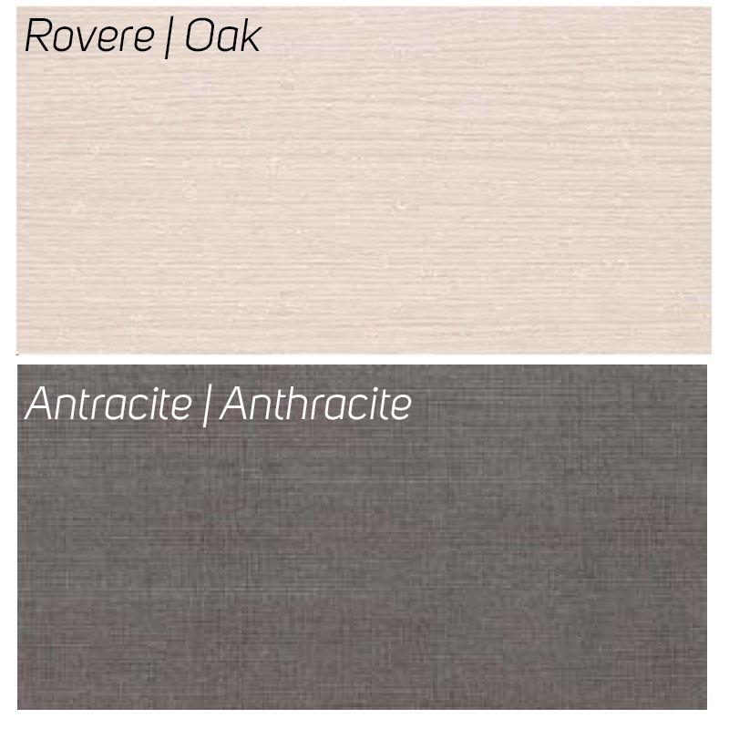 Rovere / Antracite