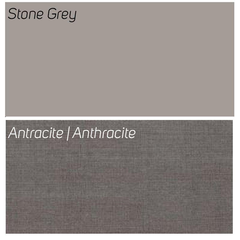 Stone Grey / Antracite