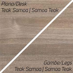 Teak samoa / Teak Samoa
