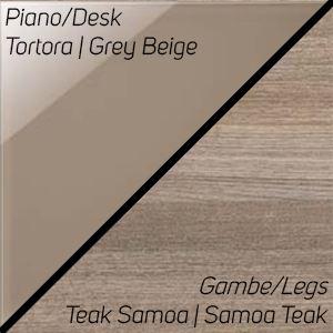 Tortora / Teak Samoa