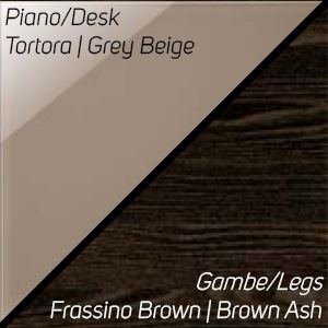 Tortora / Frassino Brown