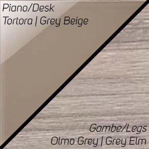 Tortora / Olmo Grey