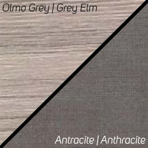 Olmo Grey / Antracite