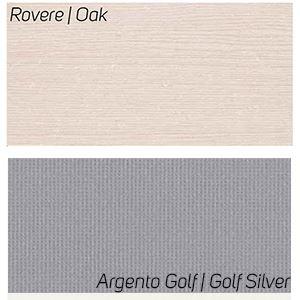 Rovere / Argento Golf