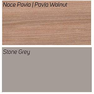 Noce Pavia / Stone Grey
