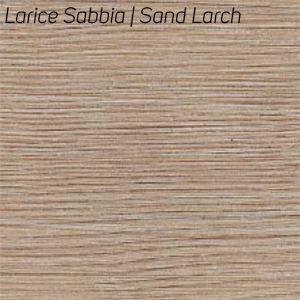 Larice Sabbia
