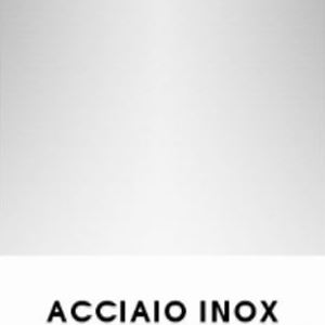 Inox Satinato