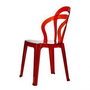 Trasparente Rosso [+€5,00]