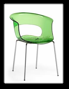 Trasparente verde cedro