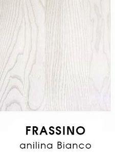 Anilina Bianco Frassino