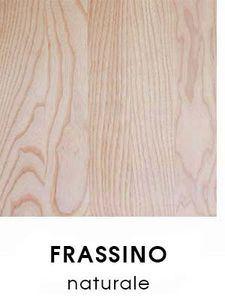 Naturale Frassino