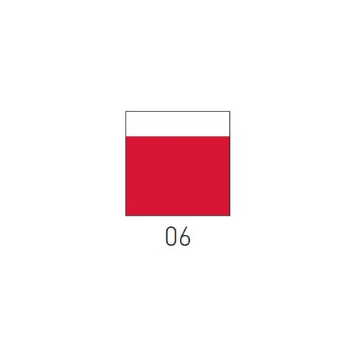 Rosso 06/Bianco
