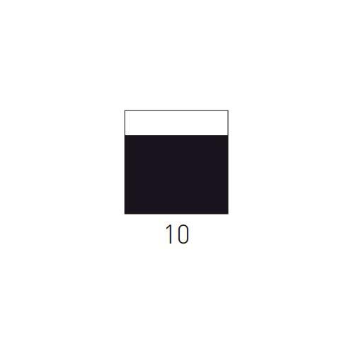 Nero 10/Bianco