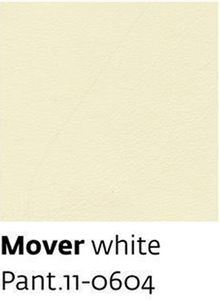 Mover white Pant.11-0604