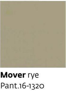 Mover rye Pant.16-1320