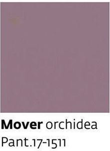 Mover orchidea Pant.17-1511