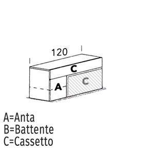 Cassetto