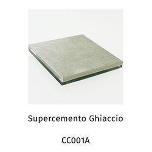 SuperCemento Ghiaccio CC001A [+€1150,00]