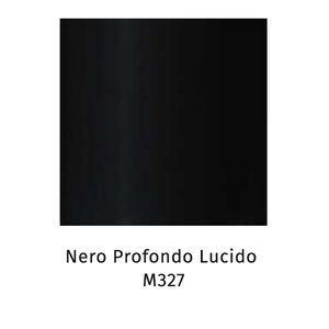 Acciaio Nero profondo lucido M327 [+€97,00]
