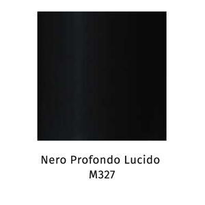 Acciaio Nero profondo lucido M327 [+€70,00]