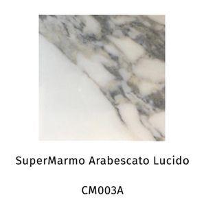 SuperMarmo Arabescato lucido CM003A [+€1612,00]