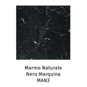 Marmo naturale Nero Marquina MAN3 [+€2715,00]