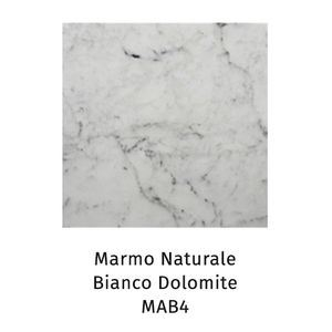 Naturale Bianco dolomite MAB4 [+€1175,00]
