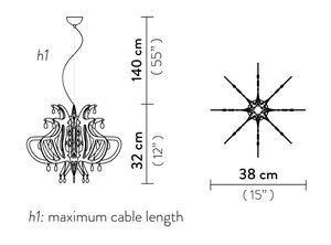 Lillibet Suspension Mini