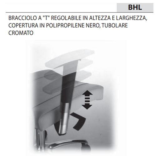 Regolabili BHL