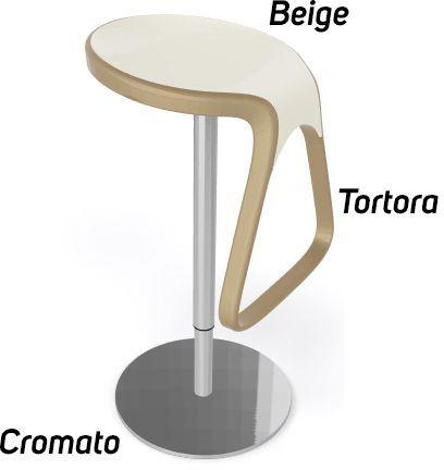 Beige | Tortora