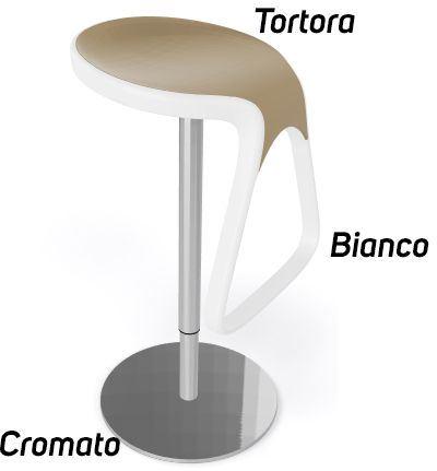 Tortora | Bianco