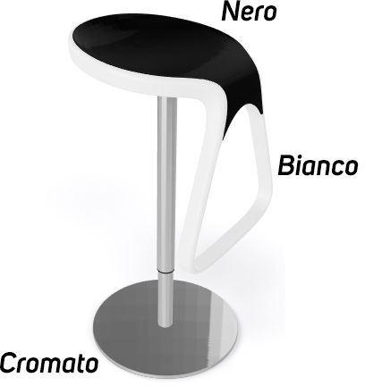 Nero | Bianco
