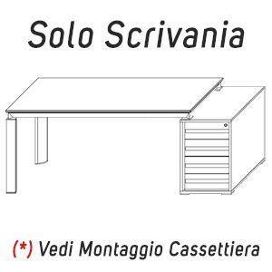 Solo Scrivania