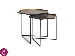 Tavolini Vertig C di La Forma