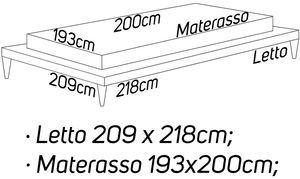 L: 209 x 218 - M: 190 x 200 [+€163,00]