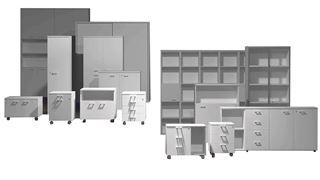 Mobili contenitori ufficio