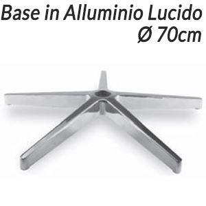 Base Alluminio [+€46,00]