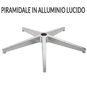 Piramidale in Allum. Lucido [+€36,00]