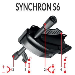 Synchron S6 [+€41,00]
