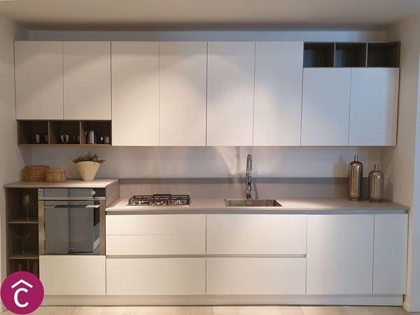 Cucina Moderna Cucina.Zen Cucina Moderna