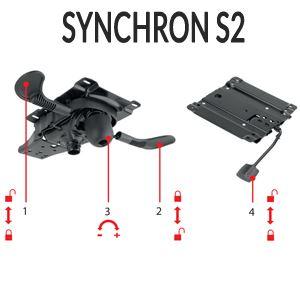 Synchron S2 [+€35,00]