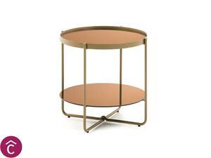 Tavolino Aroa di La Forma