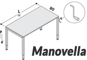Con Manovella [+€469,00]
