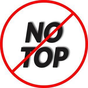 Non necessito del TOP
