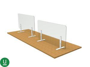 Pannelli di Protezione in Plexiglass anti coronavirus